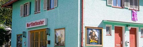 Marias Kino