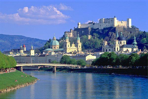 Salzburg und salzachquelle tourismus salzburg gmbh