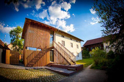 Ferienwohnung hotel pension urlaub auf dem bauernhof am for Designhotel oberbayern
